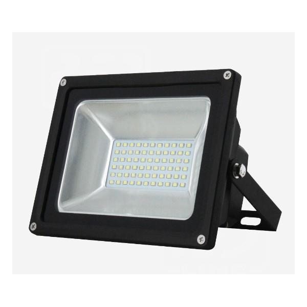 50W led flood lighting